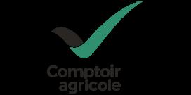 logo comptoir agricole
